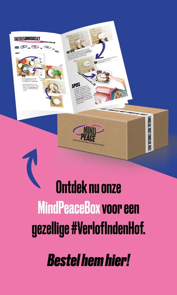 Mindpeacebox foto