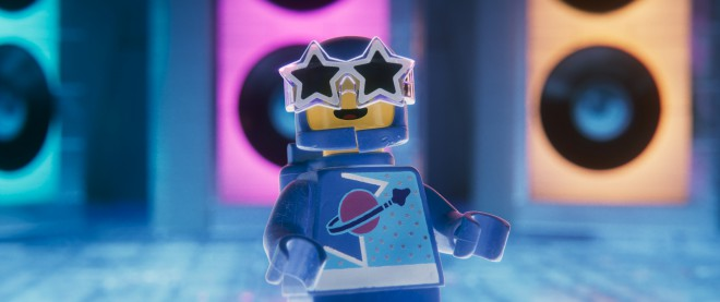 [Vet/Njet] The Lego Movie 2: The Second Part heeft heel -echt héél veel- energie