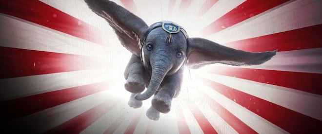 [vet/njet] Dumbo: de nieuwste live-action movie van Disney