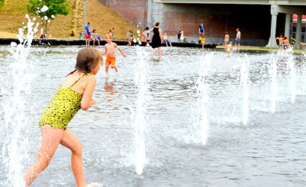 SPA + #parentfriendly is gelijk aan SPArentfriendly citytours