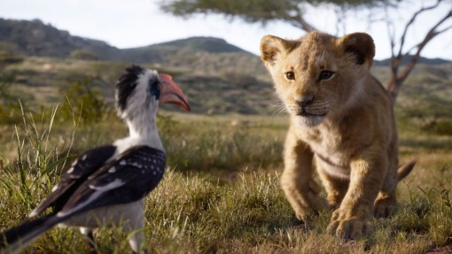 De live action versie van The Lion King was wauw. En toch misten we iets.