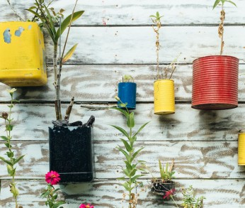 [Workshop] Kringwinkelgeluk en upcycling x-mas gifts