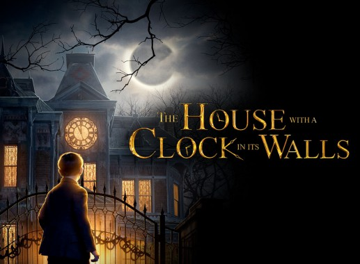 "[Vet/Njet] Ga ""The house with a clock in its wall"" kijken en wip eens van je stoel!"