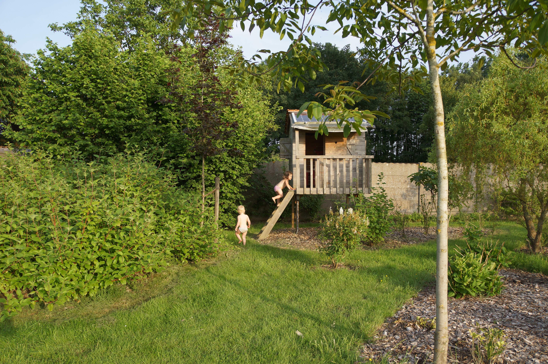 Heerlijke Tuin Vakantiegevoel : Staycation tip leen eens een tuin van familie of vrienden en