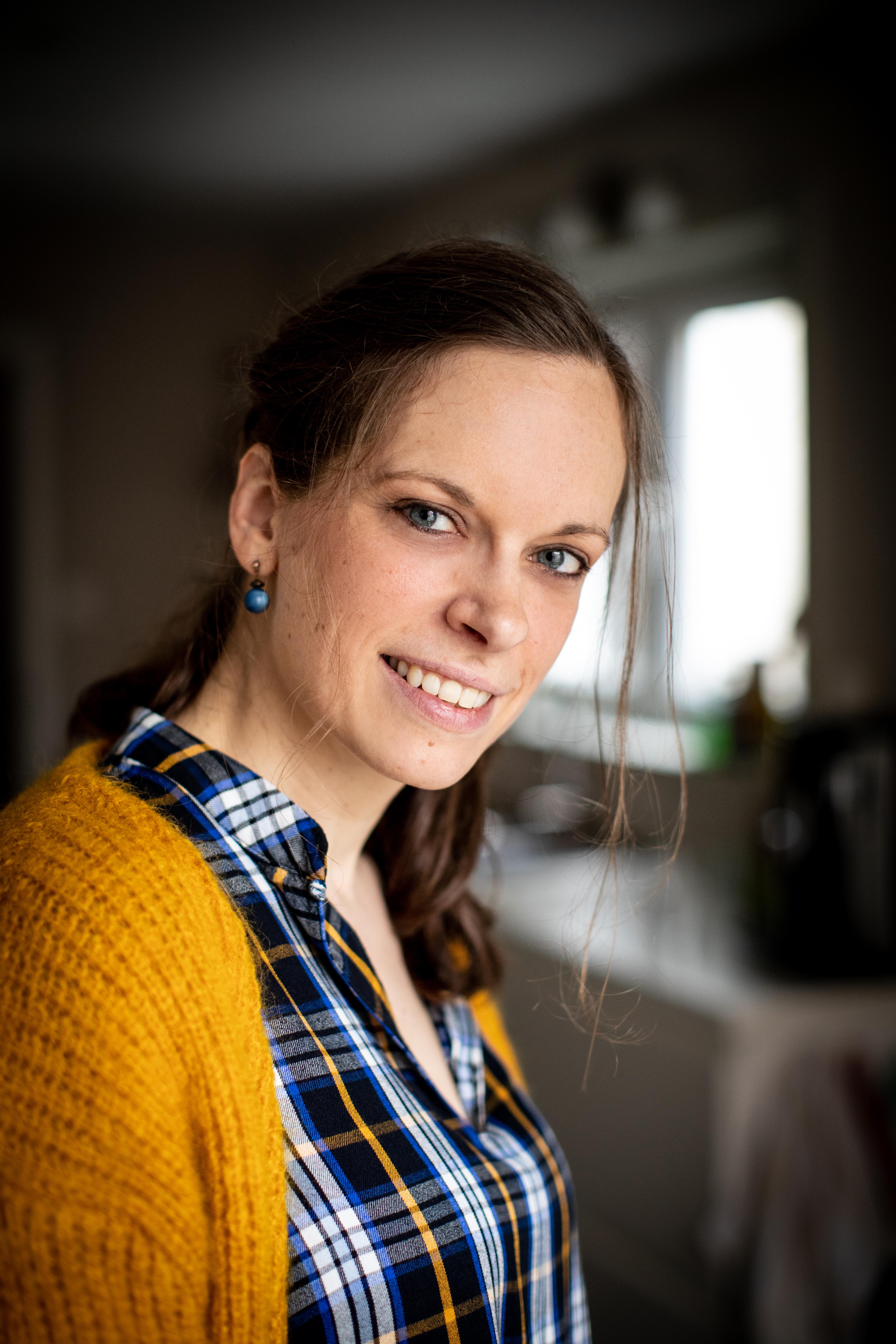 Annelies Vermeir profielfoto