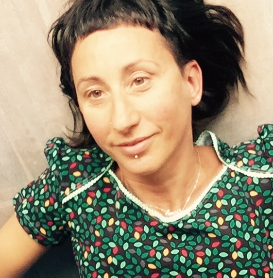 Helga Orinx profielfoto