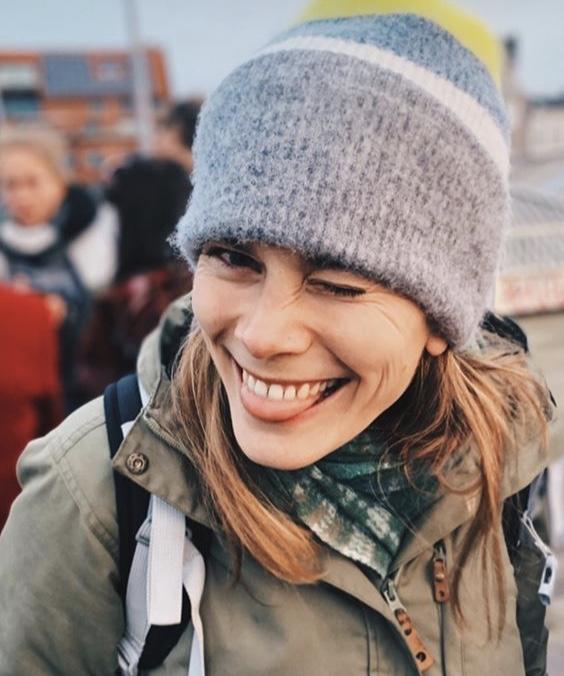 Laura Bruneel profielfoto