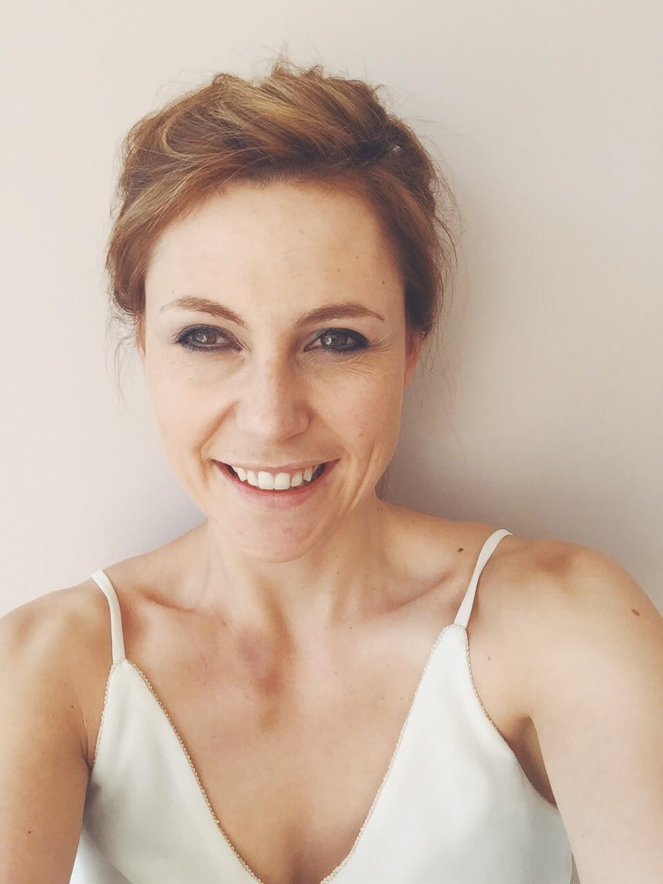 Lisbeth Thomaes