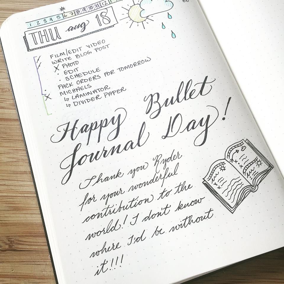 bullet-journal-by-boho-berry